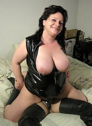 Big Tits Latex Porn Pictures